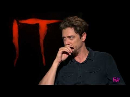 Director of Stephen King\'s new 'IT' Andy Muschietti
