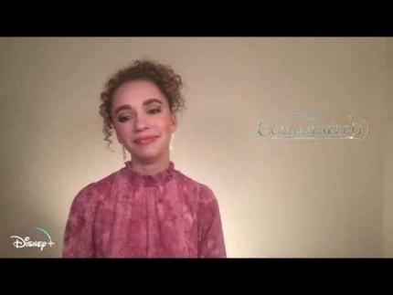 "Jillian Shea Spaeder stars in ""GODMOTHERED"""