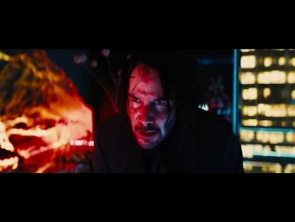 John Wick 3 Trailer  Release date: May 17, 2019