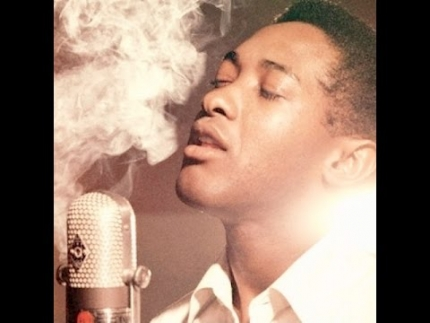 Sam Cooke :  Nothing can change this Love