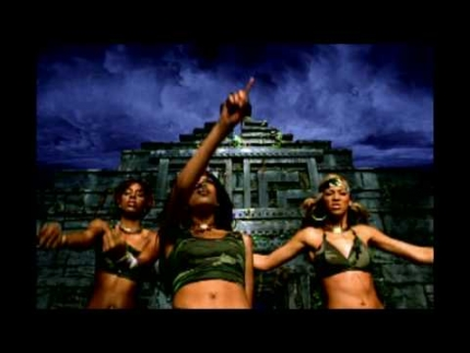Destiny\'s Child - Survivor (Official Video) ft. Da Brat
