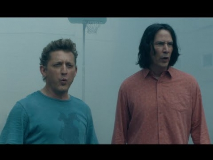 """Bill & Ted Face The Music"""