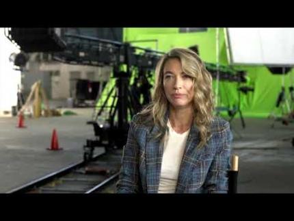 NATALIE ZEA - La Brea: Series Premiere
