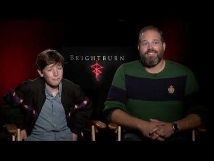 """BrightBurn""  Jackson A. Dunn & David Denman"