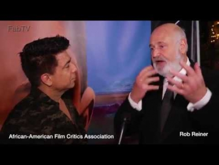 Rob Reiner at 'AAFCA Awards' Honors in Hollywood  #fabulousTV