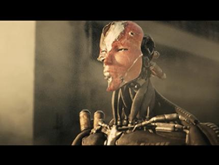 Singularity - Jeremy Pronk (USA & Australia, 2015) - ROS Film...