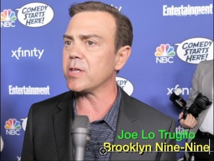 "Actor Joe Lo Truglio details longevity for ""Brooklyn Nine-Nine"""
