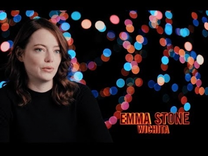 "Zombieland: Double Tap  ""KEEPS GETTING BETTER""   Emma Stone"