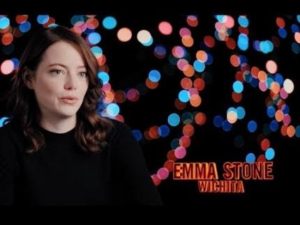 "Zombieland: Double Tap  ""KEEPS GETTING BETTER""   Emma Stone"
