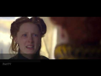 """Mary, Queen of Scots"" trailer"