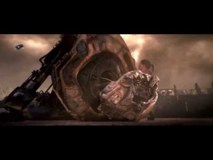 NO-A (Liam Murphy) - ROS Film Festival