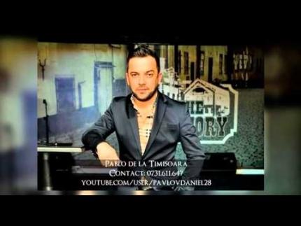 Pablo de la Timisoara - Cine m-o fi pus pe mine sa fac dragoste cu tine *New* Manele noi 2013
