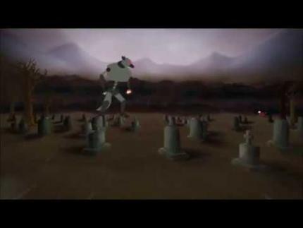 Little Red Robot Hunter - Maree Railton (Australia, 2015) - ROS Film...