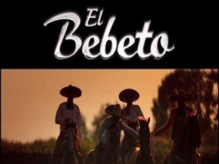 Mañana gran estreno del video #CuandoTuMeBesas de El Bebeto en Vevo.