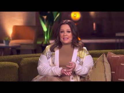 Melissa McCarthy   Little Big Shots: You Be You