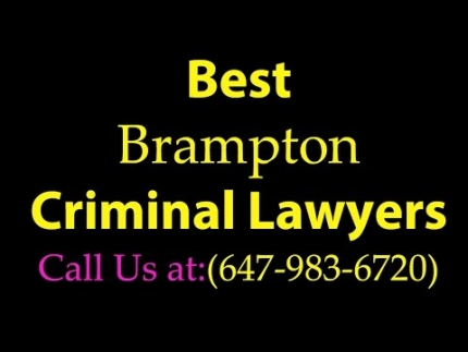 Best Brampton Criminal Lawyers - Saggi Law Firm | Call Us...