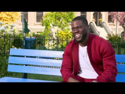 "Kevin Hart laughs about his role on ""The Secret Life of Pets 2"""