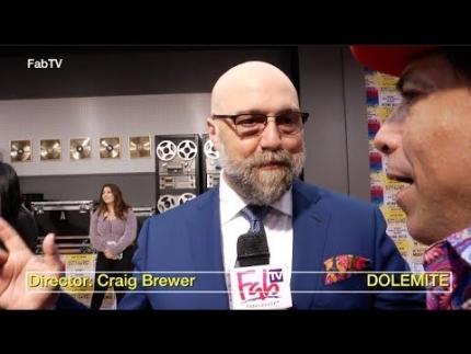 DOLEMITE Director:  Craig Brewer