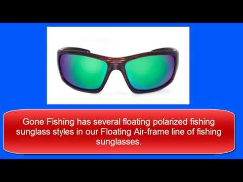 Sight Fishing Sunglasses