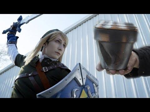 Pot Dealer Proposal - Legend of Zelda