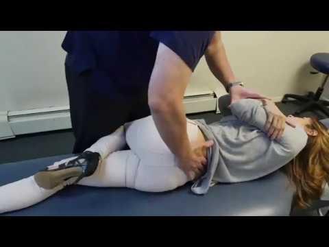 Alignment Chiropractic - Zane Hoffman
