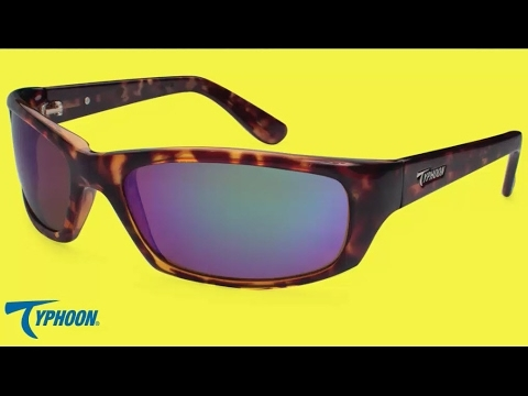 Polarized Fishing Sunglasses