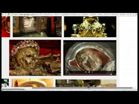 The Cult of Death : The roman catholic so called church and its...