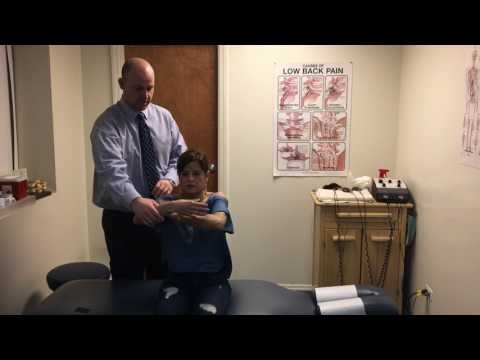 Alignment Chiropractic- Neck and Back Stretches