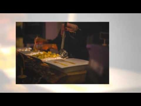 Wedding Catering Toronto