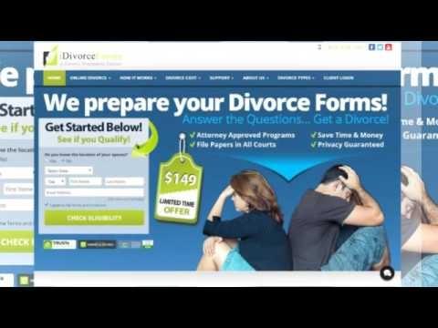 Online Divorce Newark