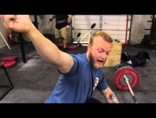 Power Snatch vs Snatch : What Is The Difference Between A Power...