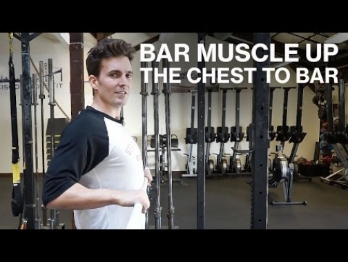 THE CHEST TO BAR