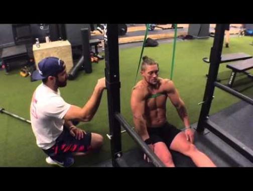 Sam Dancer\'s Mid Back Activation Drill  | WODdoc | P365 | Episode 496