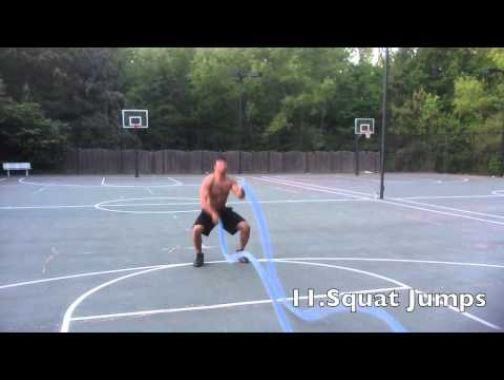 23 Battle Rope Exercises