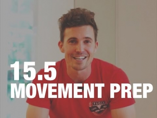15.5 OPEN Workout tips with Coach Carl Paoli
