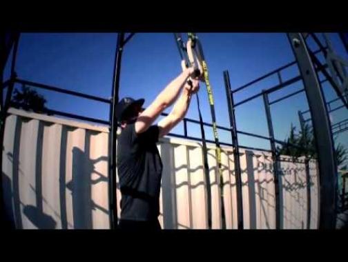 No-False Grip Muscle Up Progression Pt.2