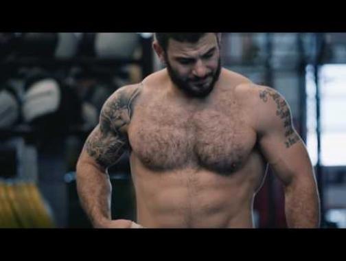 Mat Fraser - Making a Champion: Part 4
