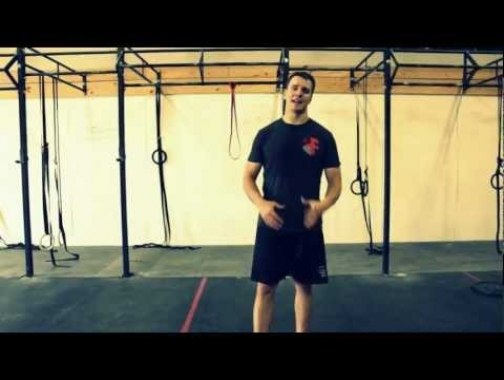How to perform Pistols, Single Leg Squats for CrossFit