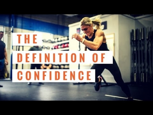 The Definition of Confidence || Ben Bergeron
