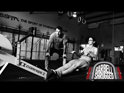 Rowing Technique for CrossFit and Conditioning - Technique WOD