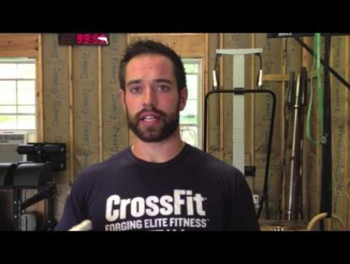 Regaining the Hook Grip on High Rep Barbell Workouts