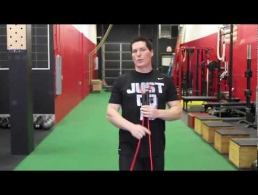 Tips And Tricks To Mastering Double Unders