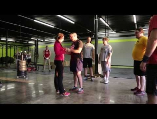 The CrossFit Proposal