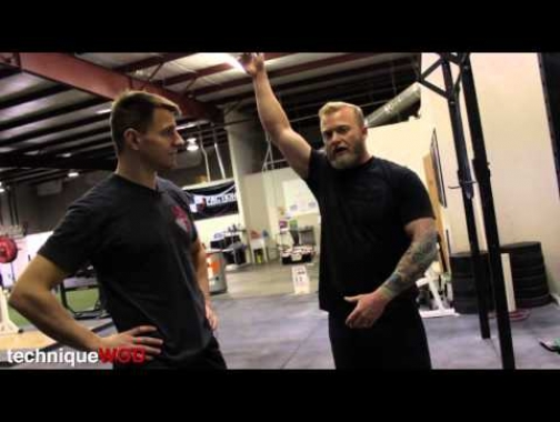 All About Pull-Ups:  Loading, Scaling, Kipping, Butterfly and...