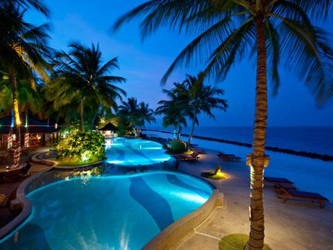 Sun Island Resort Maldives Family Resort Accommodation Villa - Island resort maldives definition paradise