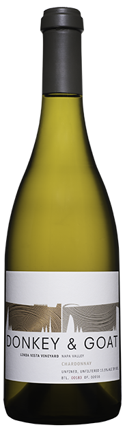 2019 Chardonnay, Linda Vista Vineyard
