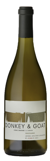 2019 Stone Crusher Roussanne