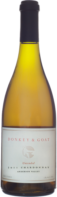 2013 Untended Chardonnay