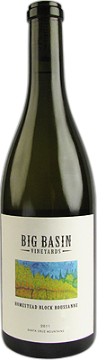 2017 Homestead Block Roussanne
