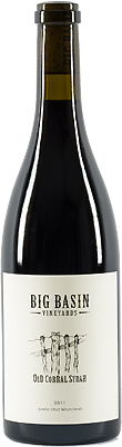 2014 Old Corral Syrah